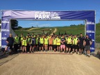 Hadleigh Park Internationl MTB XC race (30th & 31st July 2016).