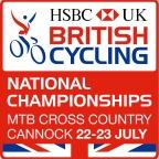 HSBC UK BRITISH CYCLING MTB XC NATIONAL CHAMPIONSHIPS 2017: